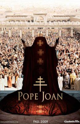 "Постер к фильму ""Иоанна - женщина на папском престоле"" /Pope Joan/ (2009)"