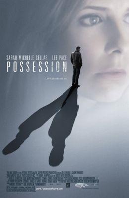 """Постер к фильму """"Фальшивка"""" /Possession/ (2008)"""