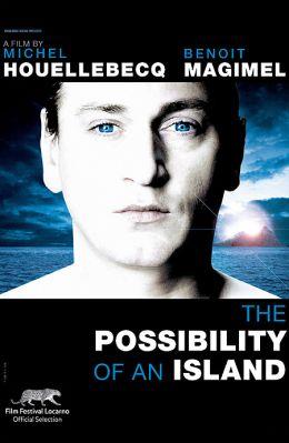 """Постер к фильму """"Возможность острова"""" /La Possibilite d'une ile/ (2008)"""