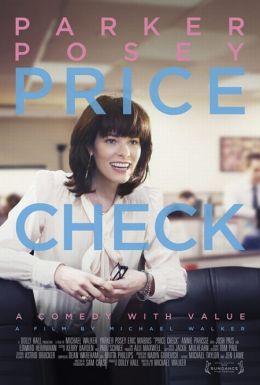 """Постер к фильму """"Price Check"""" /Price Check/ (2012)"""