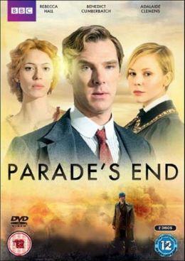 """Постер к фильму """"Конец парада"""" /Parade's End/ (2012)"""