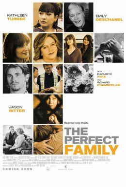 """Постер к фильму """"Идеальная семья"""" /The Perfect Family/ (2011)"""
