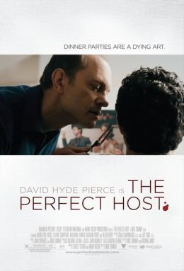 "Постер к фильму ""The Perfect Host"" /The Perfect Host/ (2010)"