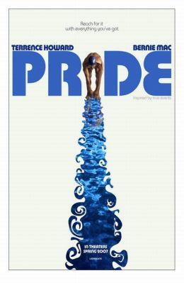 """Постер к фильму """"Гордость"""" /Pride/ (2007)"""