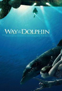 """Постер к фильму """"Приключения на Багамах"""" /Beneath the Blue/ (2010)"""