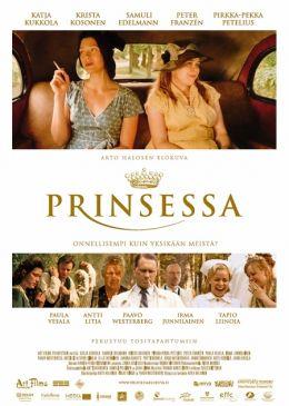"Постер к фильму ""Принцесса"" /Prinsessa/ (2010)"