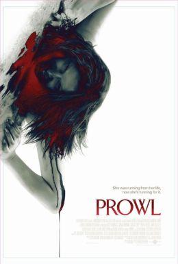 """Постер к фильму """"Добыча"""" /Prowl/ (2010)"""
