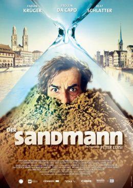 """Постер к фильму """"Песочный человек"""" /Der Sandmann/ (2011)"""