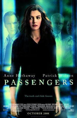"Постер к фильму ""Пассажиры"" /Passengers/ (2008)"