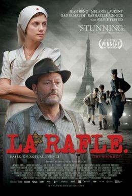 """Постер к фильму """"Облава"""" /La rafle./ (2010)"""