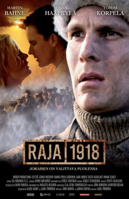 """Постер к фильму """"Граница 1918"""" /Raja 1918/ (2007)"""