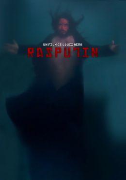 """Постер к фильму """"Распутин"""" /Rasputin/ (2010)"""