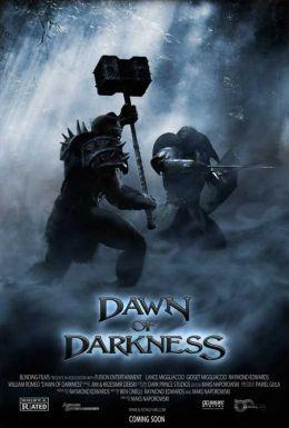 """Постер к фильму """"Рассвет тьмы"""" /Dawn of Darkness/ (2010)"""
