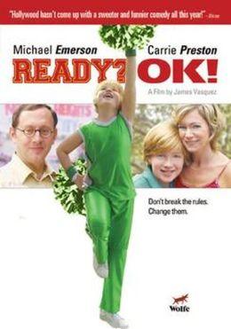 """Постер к фильму """"Готовы? Хорошо!"""" /Ready? OK!/ (2008)"""