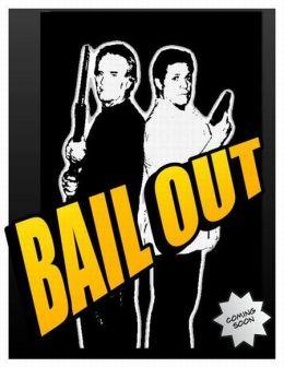"""Постер к фильму """"Реальная помощь"""" /Bail Out/ (2010)"""