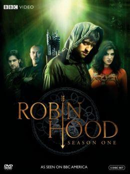 "Постер к фильму ""Робин Гуд"" /Robin Hood/ (2006)"