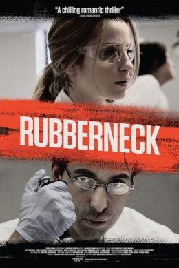 "Постер к фильму ""Rubberneck"" /Rubberneck/ (2012)"