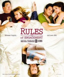 """Постер к фильму """"Правила совместной жизни"""" /Rules of Engagement/ (2007)"""