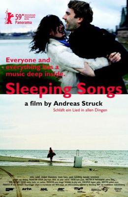 """Постер к фильму """"Колыбельные"""" /Schlaft ein Lied in allen Dingen/ (2009)"""