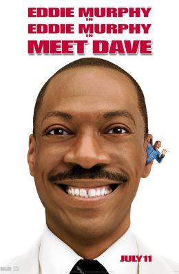 """Постер к фильму """"Знакомьтесь: Дэйв"""" /Meet Dave/ (2008)"""