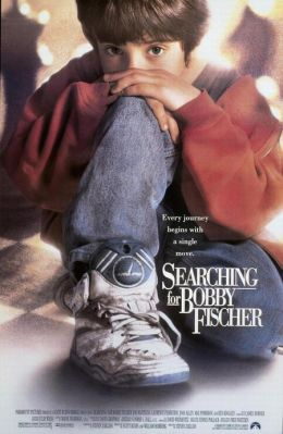 В поисках Бобби Фишера