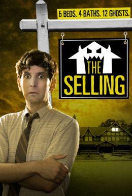 """Постер к фильму """"Пропажа"""" /The Selling/ (2011)"""