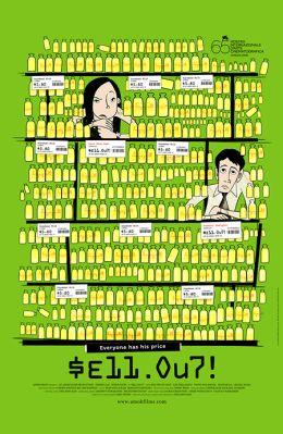 "Постер к фильму ""Все билеты проданы!"" /Sell Out!/ (2008)"