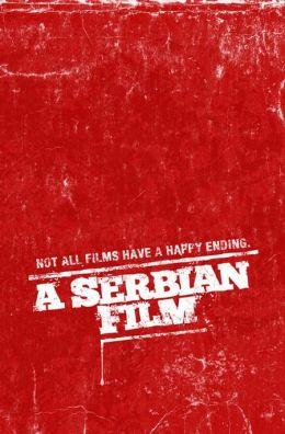 """Постер к фильму """"Сербский фильм"""" /A Serbian Film/ (2010)"""