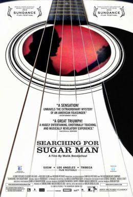 """Постер к фильму """"В поисках Шугармена"""" /Searching for Sugar Man/ (2011)"""