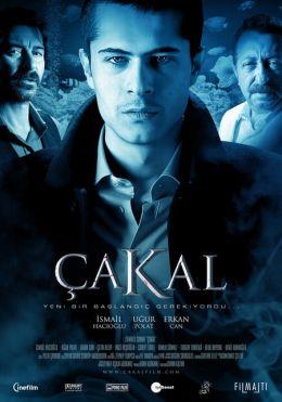 """Постер к фильму """"Шакал"""" /Cakal/ (2010)"""