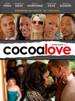 """Постер к фильму """"Шоколадная любовь"""" /Cocoa Love/ (2010)"""
