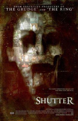 """Постер к фильму """"Фантомы"""" /Shutter/ (2008)"""