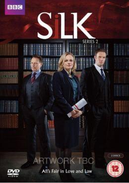 "Постер к фильму ""Шелк"" /Silk/ (2010)"