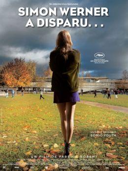 """Постер к фильму """"Симон Вернер исчез..."""" /Lights Out/ (2010)"""