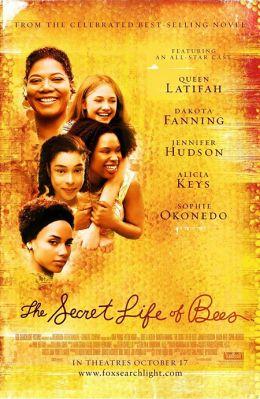 """Постер к фильму """"Тайная жизнь пчел"""" /The Secret Life of Bees/ (2008)"""