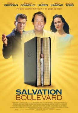 """Постер к фильму """"Бульвар спасения"""" /Salvation Boulevard/ (2011)"""