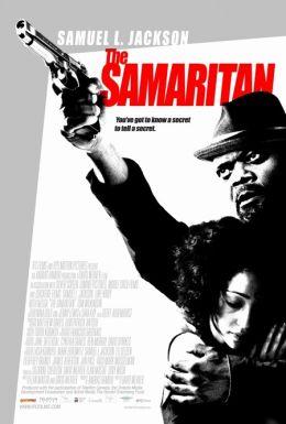 "Постер к фильму ""Самаритянин"" /The Samaritan/ (2012)"