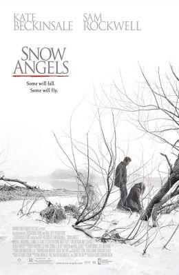 """Постер к фильму """"Снежные ангелы"""" /Snow Angels/ (2007)"""