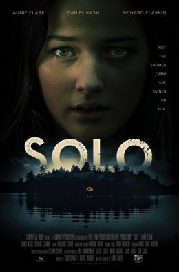 """Постер к фильму """"Solo"""" /Solo/ (2013)"""
