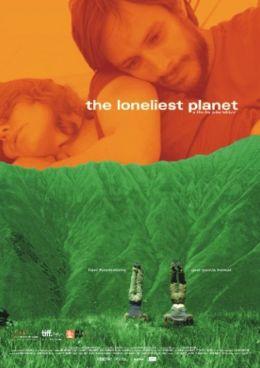 """Постер к фильму """"Самая одинокая планета"""" /The Loneliest Planet/ (2011)"""