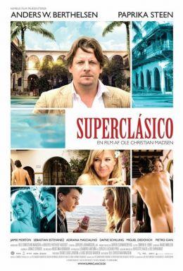 """Постер к фильму """"Суперкласико"""" /SuperClasico/ (2011)"""