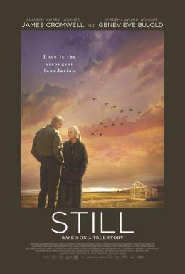 """Постер к фильму """"Still"""" /Still/ (2012)"""