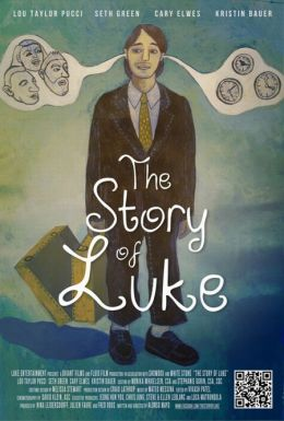 "Постер к фильму ""История Люка"" /The Story of Luke/ (2012)"