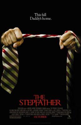 """Постер к фильму """"Отчим"""" /The Stepfather/ (2009)"""