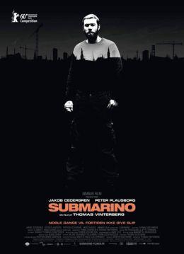 """Постер к фильму """"Субмарино"""" /Submarino/ (2010)"""