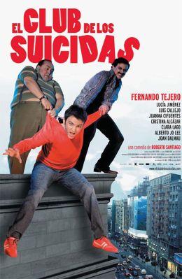 """Постер к фильму """"Клуб самоубийц"""" /El club de los suicidas/ (2007)"""