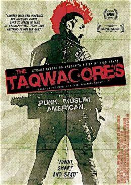"""Постер к фильму """"Таквакоры"""" /The Taqwacores/ (2010)"""