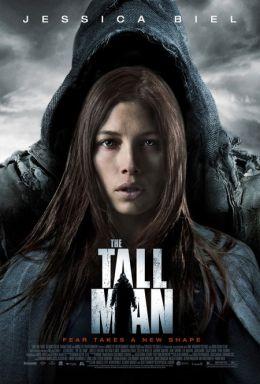 "Постер к фильму ""Верзила"" /The Tall Man/ (2012)"