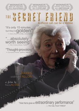 """Постер к фильму """"Тайный друг"""" /The Secret Friend/ (2010)"""
