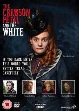 "Постер к фильму ""Багровый лепесток и белый"" /The Crimson Petal And The White/ (2011)"